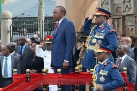 Kenya: Official Apology for Past Wrongs