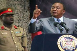 [VIDEO] President Uhuru dismisses Raila Odinga over Uganda sugar deal