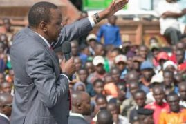 These CORD Areas Now Support Uhuru