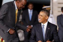 White House Releases Uhuru-Obama Phone Call Details