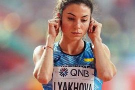 Ukrainian Athlete Attracts Wrath of KOT After Saying Kenyans are Uncivilized