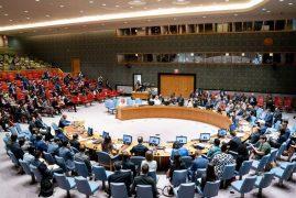 Kenya wins UN Security Council seat
