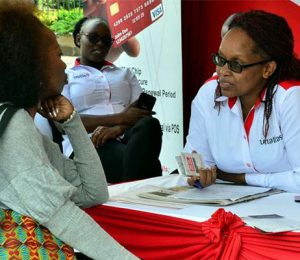 Women top sacco membership
