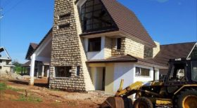 Mt. Kenya region ripe for retail real estate – developers