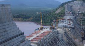 Ethiopia River Nile dam: PM condemns 'aggressions' after Trump comment
