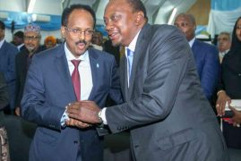 Arabs warn Kenya over diplomatic tiff with Somalia