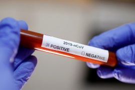 Vaccinated US nurse contracts Covid-19, expert says Pfizer shot needed more time to work