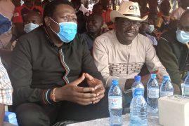 Mukhisa Kituyi finally declares he will run for President