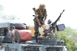 Kenyatta seeks UN assistance in stabilising Somalia Amisom