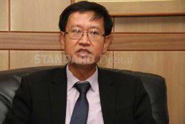 South Korea's president to visit Kenya