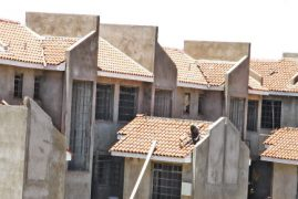 Low demand for houses hits Kenyan market