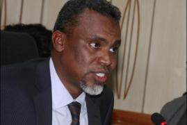 Why DPP Haji is meeting foreign envoys in Kenya