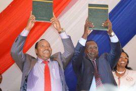 Kiambu MCAs seek top court's view on Waititu's stay in office