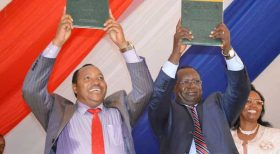 Kiambu MCAs seek top court's view on Waititu's stay in office