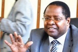 Wambora takes commanding lead, downs Mbarire in Embu for Jubilee ticket