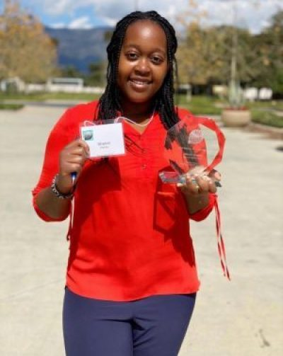 Kenyan-American High School Teen Gets Accepted to 11 Prestigious Universities Including Harvard, Columbia, and Stanford.