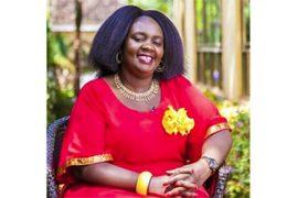 Kiambu Nyoro nominates Joyce Ngugi as deputy governor