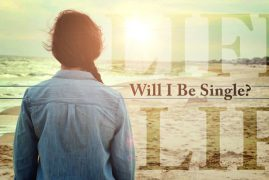 John Piper Answers the Question, Will I Be Single for the Rest of My Life?