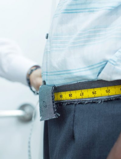 Why Kenyans are struggling to tame their waistlines