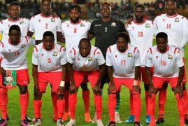 Kenya facing World Cup expulsion