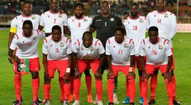 Kenya facing World Cup expulsion