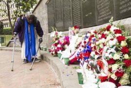 Blast victims set to seek ICC help