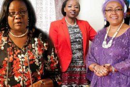 Want to be President? Marry a teacher, women behind Kenya's most powerful men