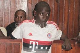 Man behind Mombasa's Bella Vista club terror attack sentenced to hang