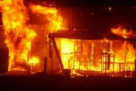 List of 100 Kenyan Schools Burnt in 2 Months