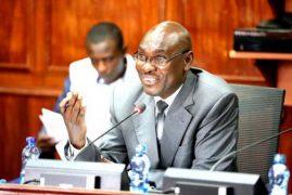MPs query Waiguru link in fresh Youth Fund scandal