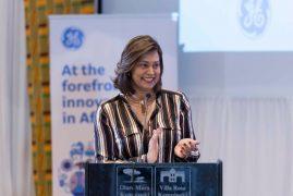 Kenya Notches Top Spot at Amplify Fellowship Closing Event in Nairobi